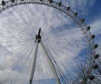 London Eye - Millennium Wheel