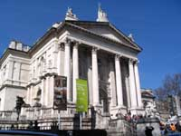 Tate Britain gallery